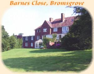 Barnes Close