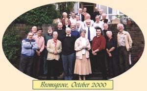 Bromsgrove 2000