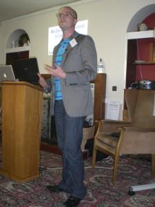 Simon Dixon, Bromsgrove 2011